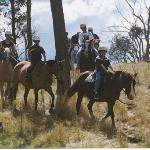 Photo of Harlow Park Horse Riding Uralla