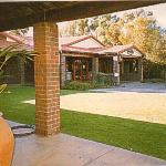 Wave Rock Cabins & Caravan Park