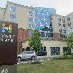 Photo de Hyatt Place Bethlehem