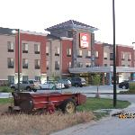 Comfort Suites Gothenburg의 사진