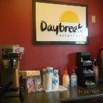 Photo de Days Inn Eugene