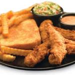 Photo of Zaxby's Chicken Fingers