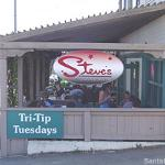 Steve's Patio Cafe