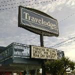 Foto van Travelodge Crescent City