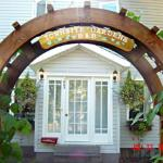 Townsite Gardens Bed & Breakfast