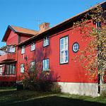Vikarbyns B&B