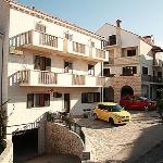 Photo of Cina Apartments & Rooms Cavtat