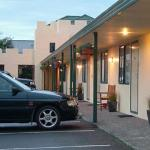 Camelot Motor Lodge Palmerston North照片