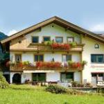 Apart Pension Alpensonne