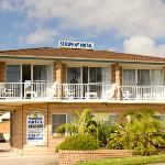 Mollymook Seaspray Motel