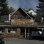 Old Country Coffee Shop