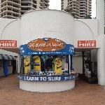 Go Ride A Wave Surfers Paradise