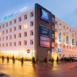 Ibis Budget Katowice Centrum