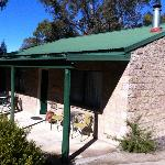 Bild från Murray Gardens Motel & Cottages