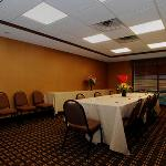 Photo de Comfort Suites Rochester