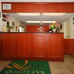 Foto de Quality Inn North