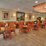 Φωτογραφία: Quality Inn Ledgewood