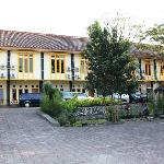 Bintang Redannte Hotel