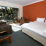 Foto de Port Macquarie Seychelles Apartments