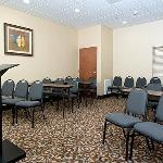 Comfort Inn Muscle Shoals Foto