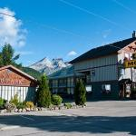 ‪Snow Valley Motel & RV Park‬