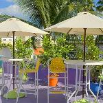 Royal South Beach Hotel Foto