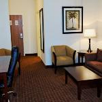 Comfort Inn & Suites Crestview Foto