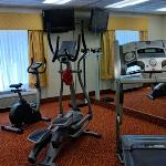  FLBFitness Center