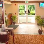 Bilde fra Deerfield Inn and Suites