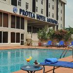 Protea Hotel Asokoro