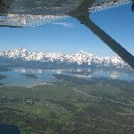 Scenic Flights - Choice Aviation
