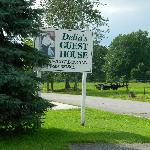 Delia's Guest House