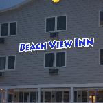 Beach View Inn Foto