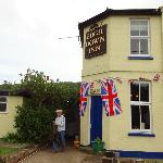 Bild från The Highdown Inn