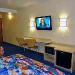 Motel 6 Oklahoma City Foto