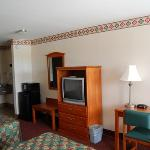 Bilde fra Express Inn and Suites