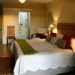 Milkwood Country Cottage Foto