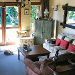 Foto de Milkwood Country Cottage
