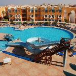 Sunrise Garden Beach Resort Hurghada