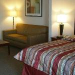 Foto van Sleep Inn & Suites at Fort Lee