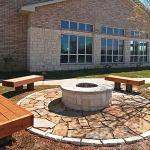 Comfort Inn & Suites Near Lake Lewisville resmi
