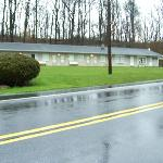 Mountain Trail Motel Newmanstown PAExterior