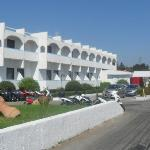Photo de Evi Hotel Rhodes