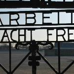 In Their Shoes Dachau Memorial Tours