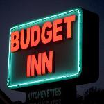  Budget Inn Sanford FLSign