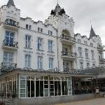 Photo de Usedom Palace