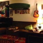 Stanza: chill / living room