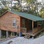 Photo de Nantahala Cabins