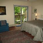 Bilde fra BonAccord Bed and Breakfast