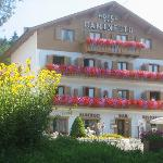 Hotel Caminetto